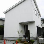 伊丹市梅ノ木6丁目(新築戸建)
