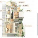 【101号】尼崎市武庫之荘5丁目(新築貸家「ミストレスカサス」)