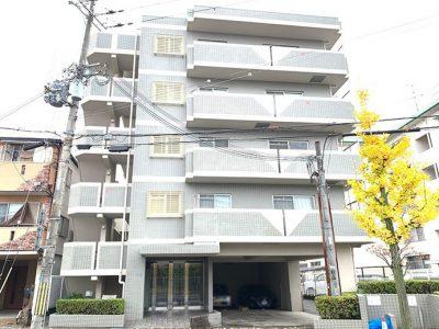 エーベル武庫之荘参番館2F(中古マンション)