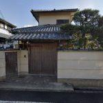 伊丹市御願塚2丁目(建築条件無し売土地)