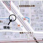尼崎市瓦宮1丁目(中古テラスハウス)
