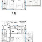 【102号】尼崎市武庫之荘5丁目(新築貸家 「ミストレスカサス」)