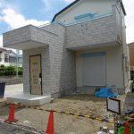 尼崎市塚口町5丁目(新築戸建)