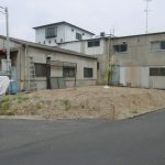 尼崎市尾浜町1丁目(建築条件無売土地)