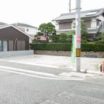 伊丹市御願塚5丁目(売土地)